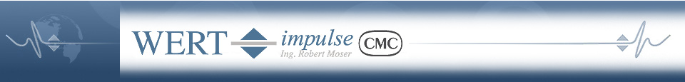 Wert-Impulse Logo